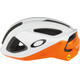 Oakley ARO3 - Casque de vélo - orange/blanc